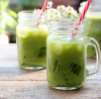Cách làm trà sữa thái xanh và trà sữa thái đỏ tại nhà ngon nhất quả đất…….