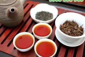 Cung cấp trà đen làm trà sữa, hồng trà, lục trà làm cốt pha trà sữa