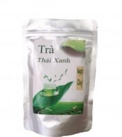 Trà Thái Xanh 200g – Pha trà sữa Thái cực ngon