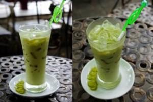 Cách làm trà sữa matcha bằng bột trà xanh Ngọc Quý thơm ngon nhất