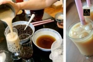 Bí quyết làm trà sữa thơm ngon chuẩn vị nhất để kinh doanh