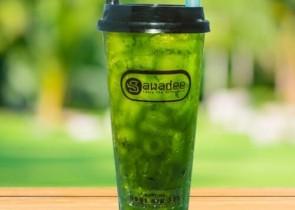 Kinh nghiệm pha trà sữa thái xanh thơm ngon chuẩn vị nhất