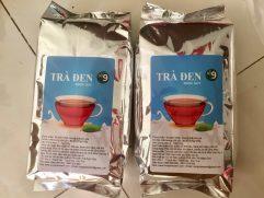 Trà Đen Số 9 Ngọc Quý gói 500g - Pha trà Sữa Trân Châu